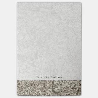 Saint Flour Post-it® Notes