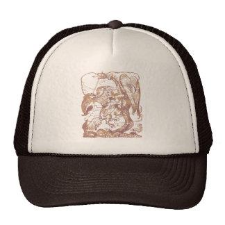 SAINT GEORGE CAP