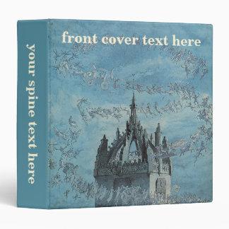 Saint Giles - His Bells by Charles Altamont Doyle Vinyl Binders