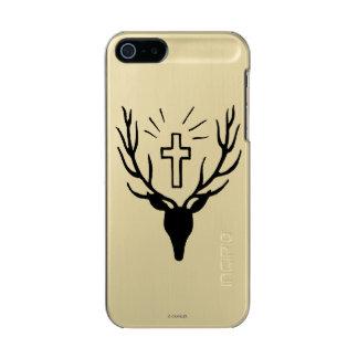 Saint Hubert's Stag Incipio Feather® Shine iPhone 5 Case