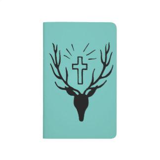 Saint Hubert's Stag Journal