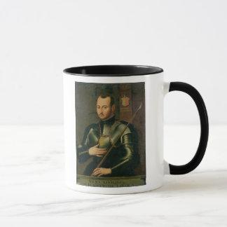 Saint Ignatius of Loyola Mug