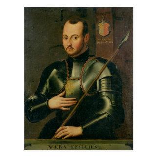 Saint Ignatius of Loyola Postcard