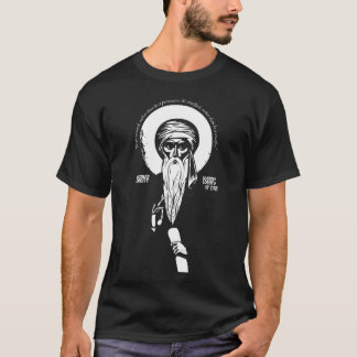Saint Isaac of Syria T-Shirt