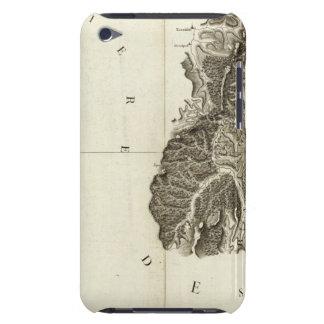 Saint Jean Piedde Port iPod Case-Mate Case