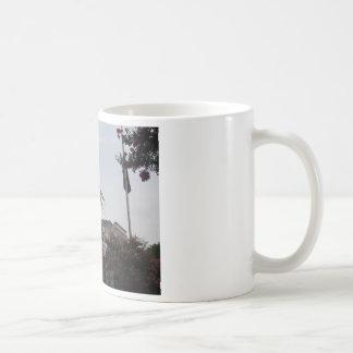 Saint Joan of Arc Basic White Mug