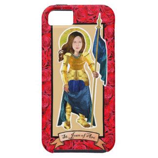 Saint Joan of Arc Iphone case iPhone 5 Case