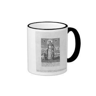 Saint Joan of France and Valois Coffee Mugs