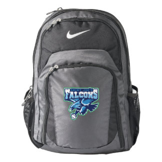 saint joes back pack grey backpack