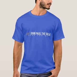 Saint John Paul the Great T-Shirt