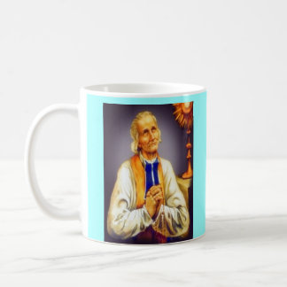 Saint John Vianney* Cup Coffee Mugs