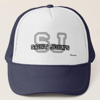 Saint John's Trucker Hat