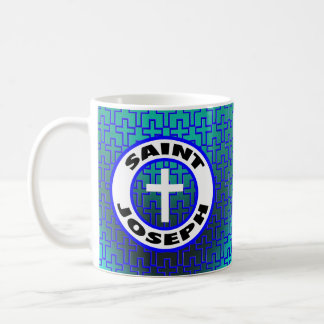 Saint Joseph Mugs
