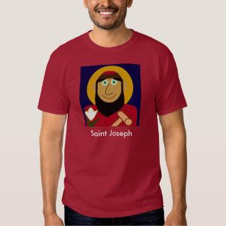 Saint Joseph Shirts