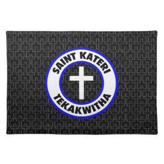 Saint Kateri Tekakwitha Placemat