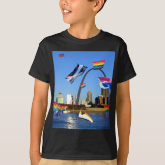 Saint Louis Pride T-Shirt