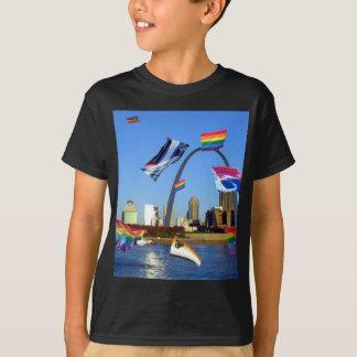 Saint Louis Pride T-shirt