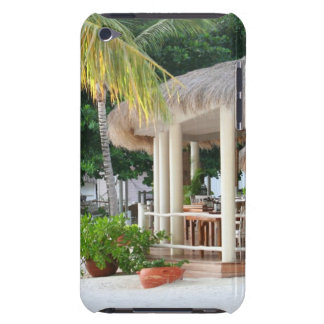 Saint Lucia Restaurant and Bar on the beach Barely There iPod Covers