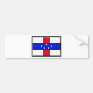 Saint Maarten Bumper Sticker