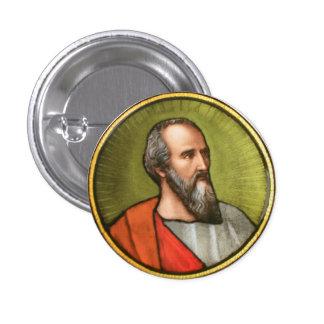 Saint Marc 3 Cm Round Badge