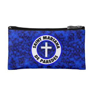 Saint Mariana De Paredes Makeup Bag