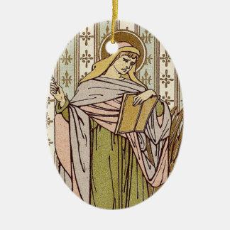 Saint Mark Revised Christmas Ornament