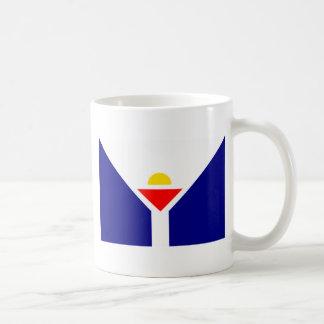 Saint-Martin (Local), France Coffee Mug