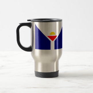 Saint-Martin (Local), France Coffee Mugs