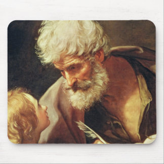 Saint Matthew Mouse Mat