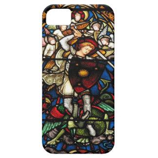 SAINT MICHAEL ARCHANGEL iPhone 5 CASE