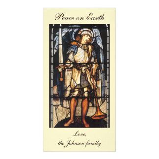Saint Michael by Burne Jones, Vintage Archangel Photo Cards
