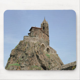 Saint Michel d'Aiguilhe (photo) Mouse Mat