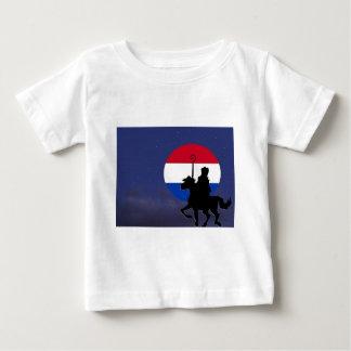 Saint Nicholas Baby T-Shirt