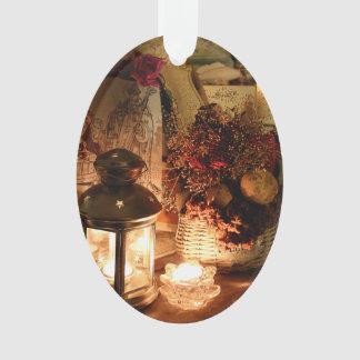 Saint Nicholas Eve