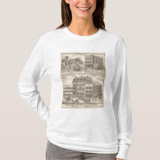 Saint Nicholas Hotel, La Fayette T-Shirt