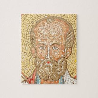 Saint Nicholas Puzzle