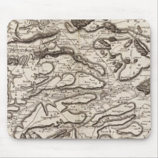 Saint Omer Mouse Pad