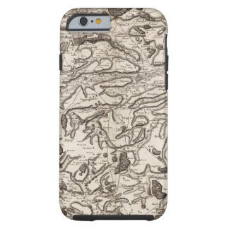 Saint Omer Tough iPhone 6 Case