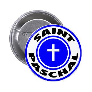 Saint Paschal Buttons