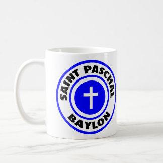 Saint Paschal Baylon Mug