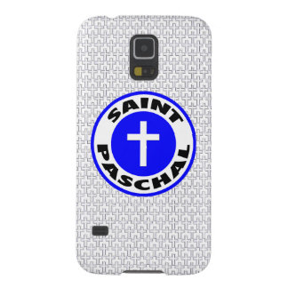 Saint Paschal Cases For Galaxy S5