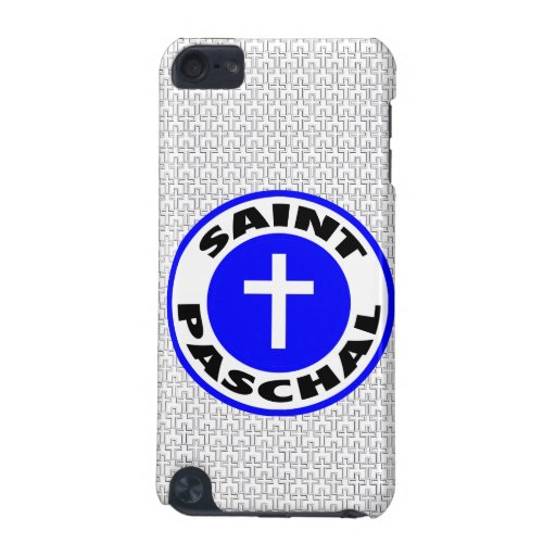 Saint Paschal iPod Touch (5th Generation) Cases