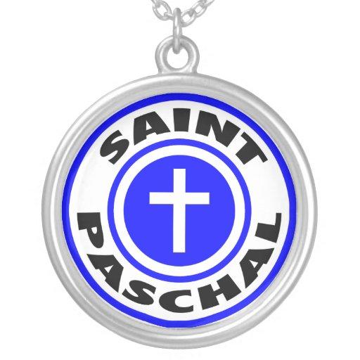 Saint Paschal Necklaces