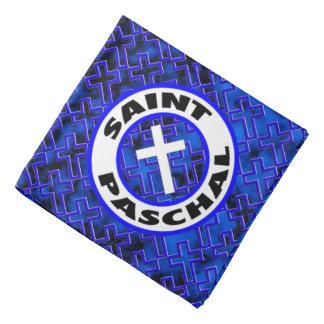 Saint Paschal Bandana