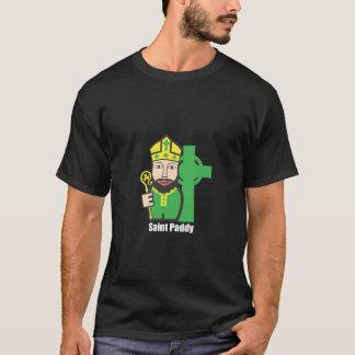 Saint Patrick Design 7.1 T-Shirt