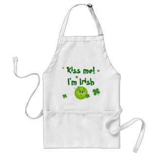 Saint Patrick s Day Apron