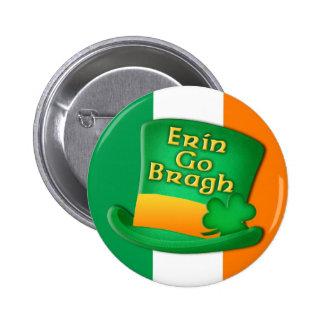 Saint Patrick s Day Button No2