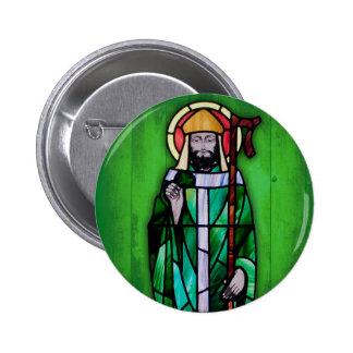 Saint Patrick s Day Button No3