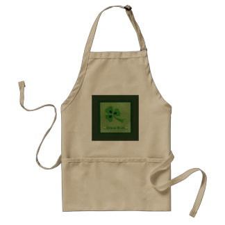 Saint Patrick s Day collage 27 Aprons