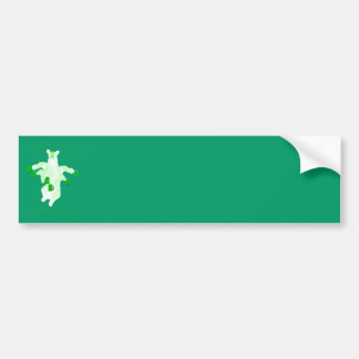 Saint Patrick s Day Leprechauns and Fester Equals Bumper Stickers